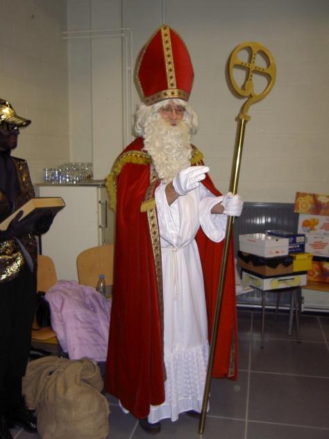 Sinterklaas 2004 (1)