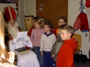 Sinterklaas 2004 (11)