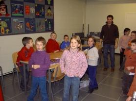 Sinterklaas 2004 (2)