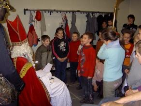 Sinterklaas 2004 (8)